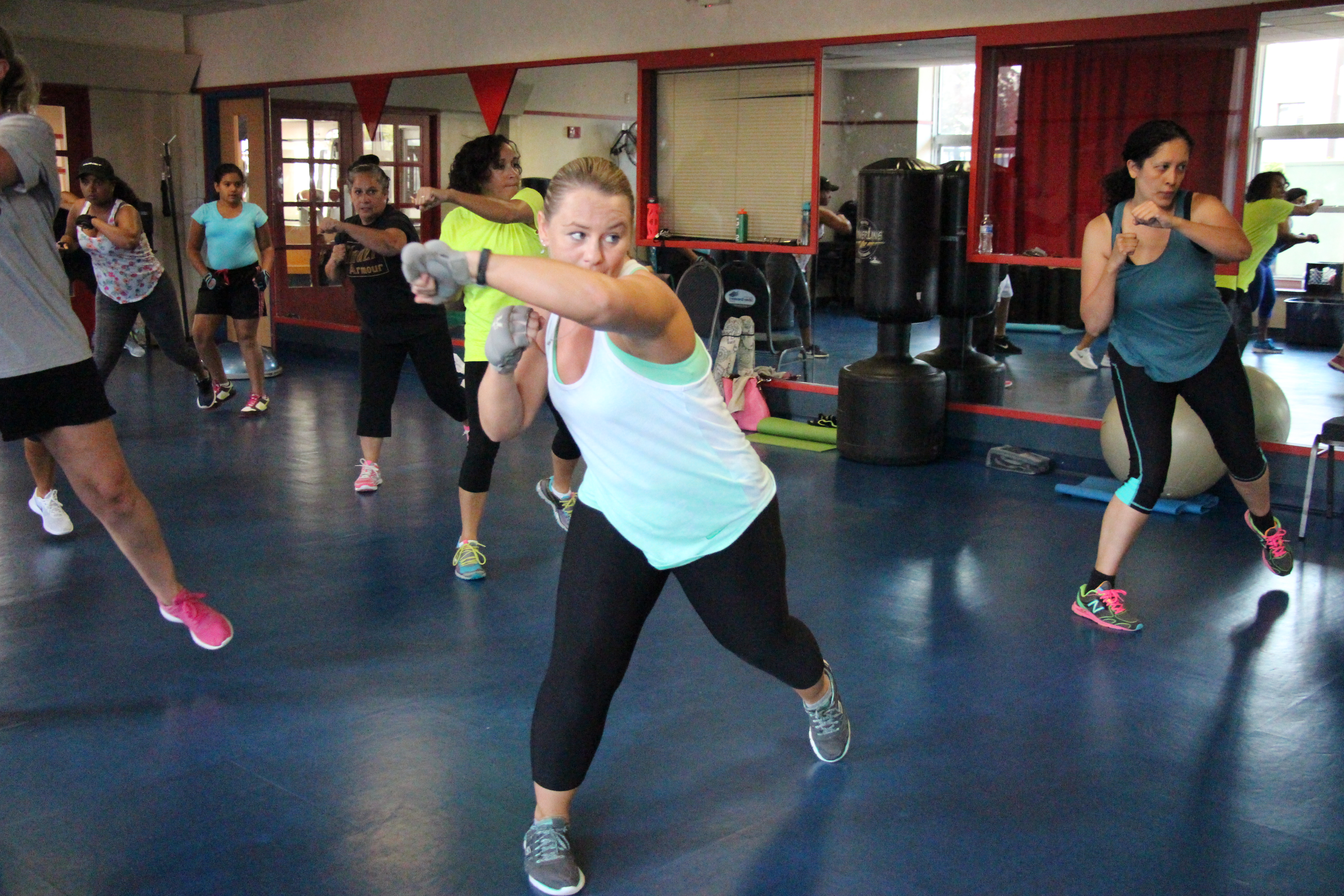 Group Exercise Classes | New Britain-Berlin YMCA