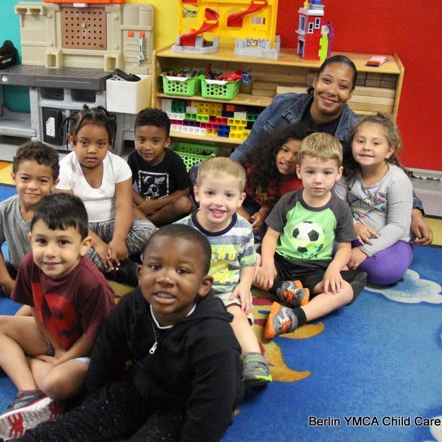 Child Care Ymca - #Summer
