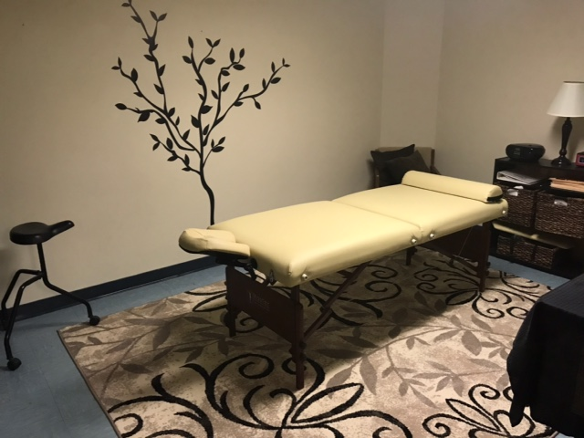 Massage Therapy | New Britain-Berlin YMCA